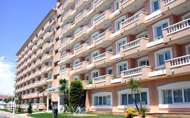 Aparthotel Acuasol 1