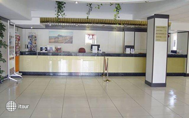 Aparthotel Acuasol 3