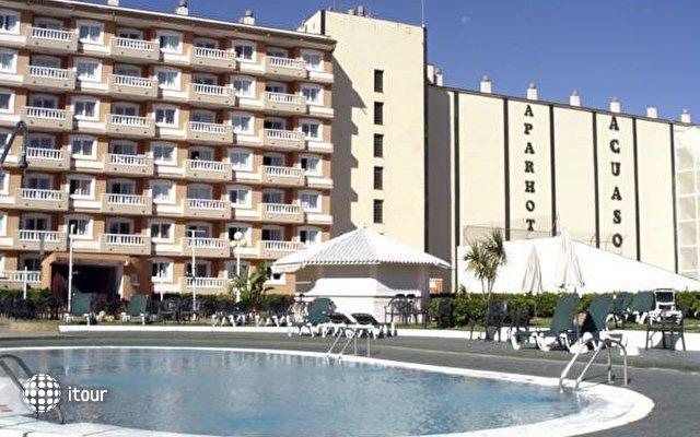 Aparthotel Acuasol 4