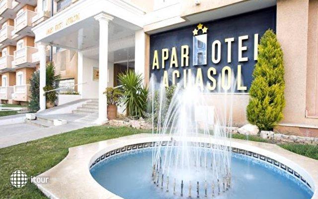 Aparthotel Acuasol 5