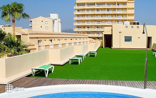 Casablanca Suites 2