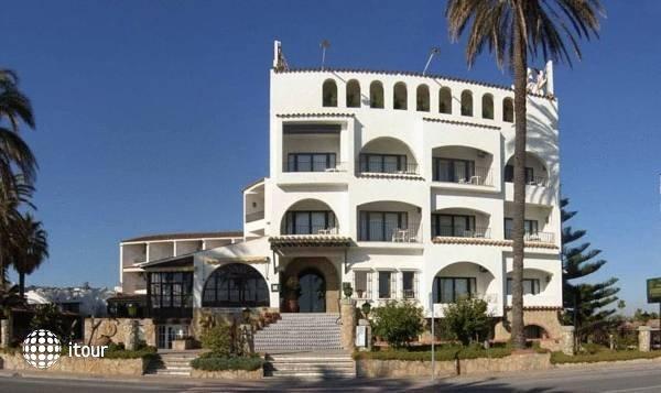 Hosteria Del Mar 1