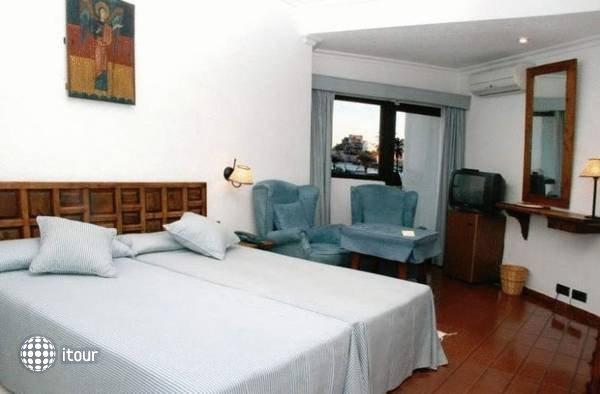 Hosteria Del Mar 7