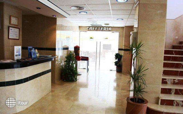 Arena Prado 8