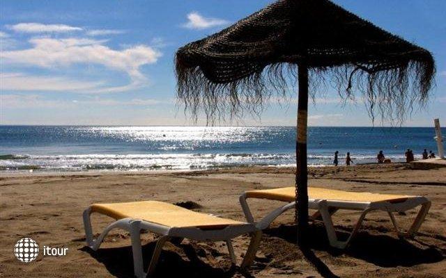 Marina D'or Beach 2