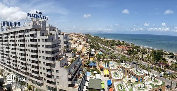 Marina D'or Beach 1