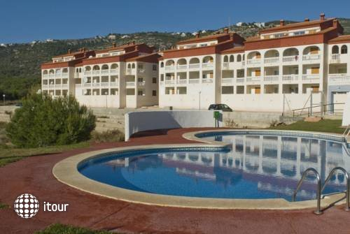 Apartamentos Costa Azahar 7