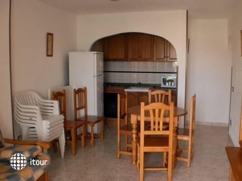 Apartamentos Costa Azahar 4