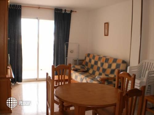 Apartamentos Costa Azahar 2