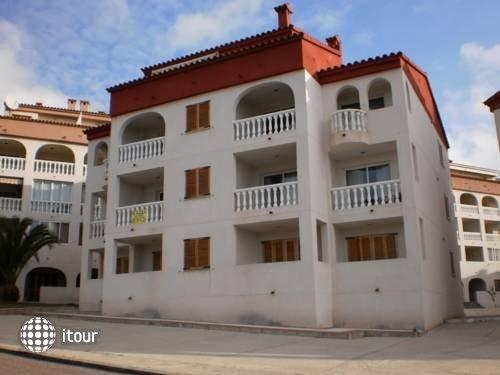Apartamentos Costa Azahar 3