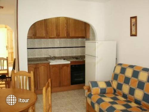 Apartamentos Costa Azahar 10