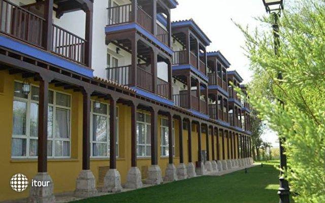 Parador De Manzanares 4