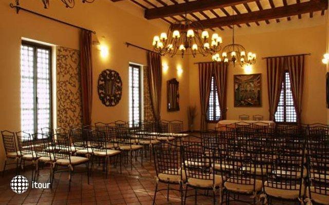 Convento De Santa Clara 9