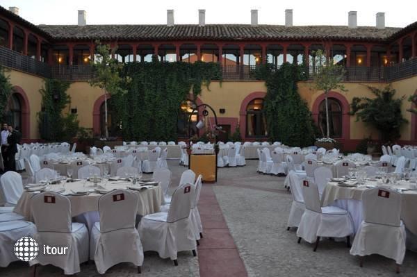 Convento De Santa Clara 10