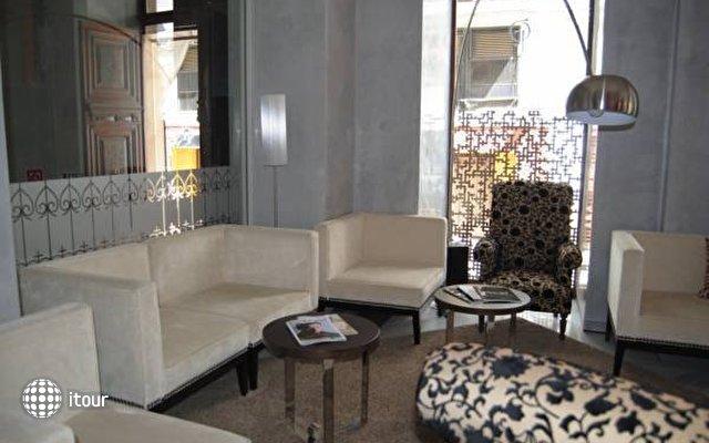 Casa Don Fernando 8