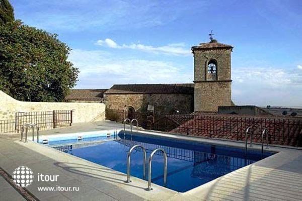 Nh Palacio De Santa Marta 1