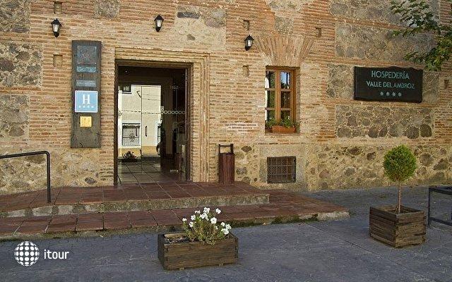 Hospederia Valle De Ambroz 1