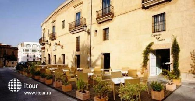 Nh Palacio De Oquendo 9
