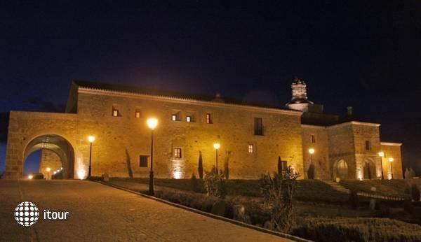 Rio Convento De La Luz 4