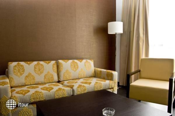 Husa Gran Hotel Don Manuel 5