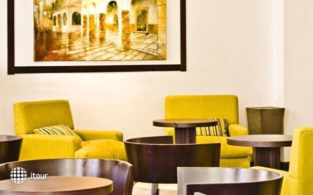 Husa Gran Hotel Don Manuel 8