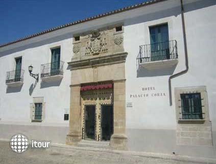 Palacio Coria 1
