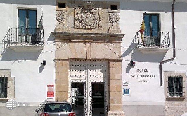 Palacio Coria 5