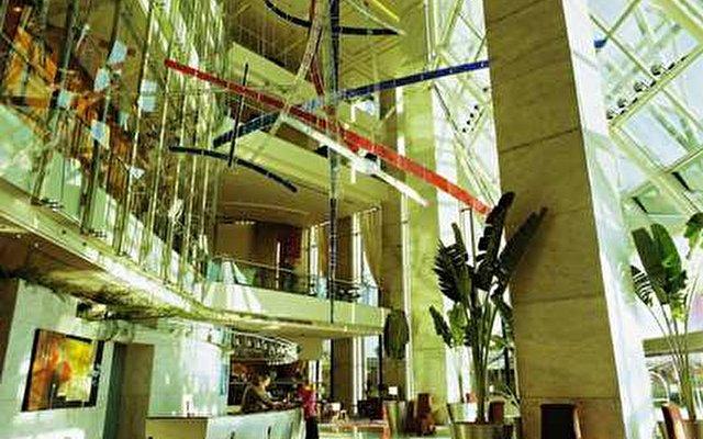 Hilton Sao Paulo Morumbi 2