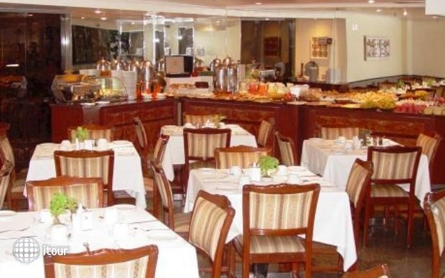 Oceano Copacabana Hotel 6