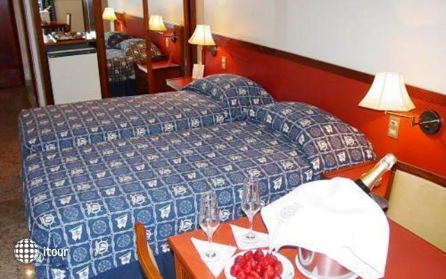 Oceano Copacabana Hotel 3