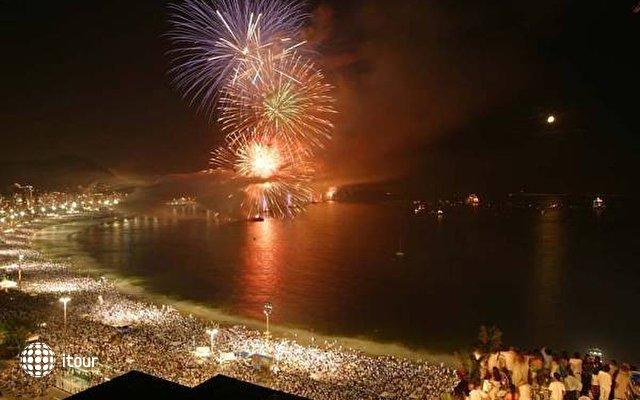 Orla Copacabana 2