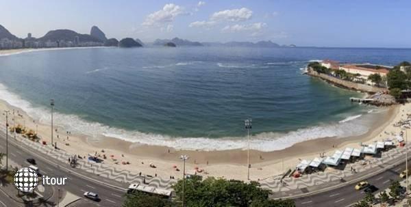 Orla Copacabana 3