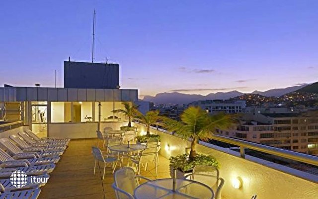Orla Copacabana 4