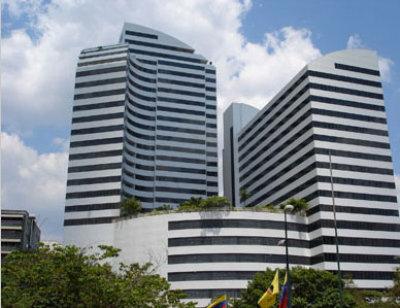 Caracas Palace Hotel  1