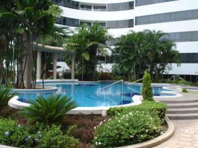Caracas Palace Hotel  5