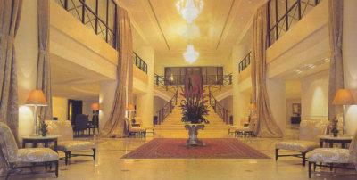 Caracas Palace Hotel  7