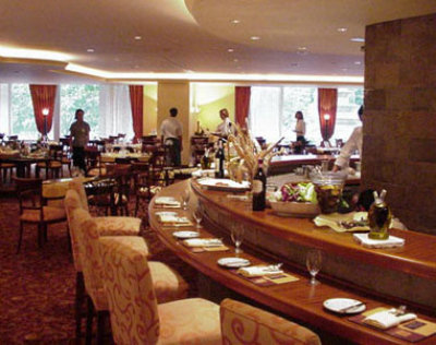 Caracas Palace Hotel  4