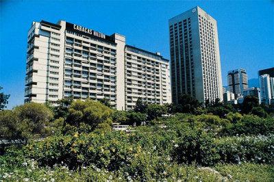 Caracas Hilton 1