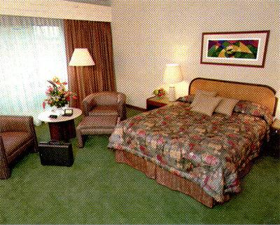 Caracas Hilton 5