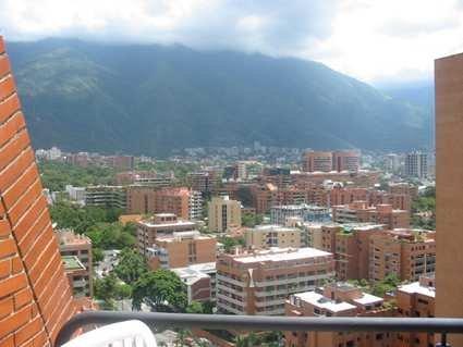 Caracas Hilton 4