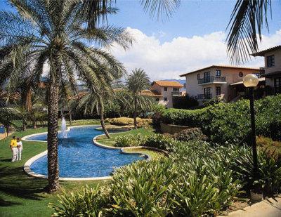 Dunes Hotel & Beach Resort 5