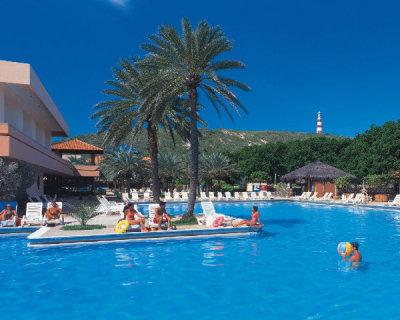 Dunes Hotel & Beach Resort 3