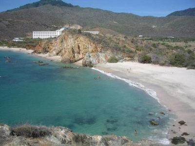 Dunes Hotel & Beach Resort 9
