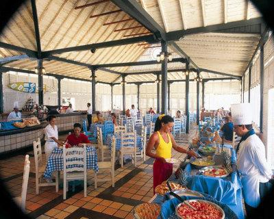 Dunes Hotel & Beach Resort 4
