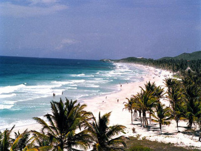 Hesperia Playa El Agua 4