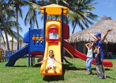 Hesperia Playa El Agua 6
