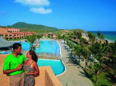 Lti Costa Caribe Beach Hotel 1