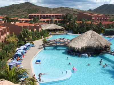 Lti Costa Caribe Beach Hotel 2
