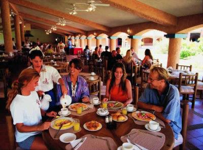 Lti Costa Caribe Beach Hotel 8