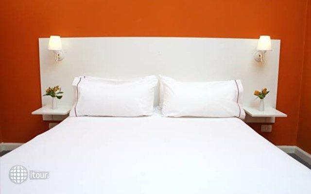 Mundial Hotel  7